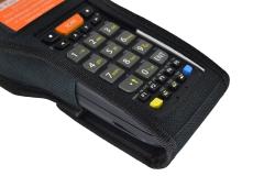 Funda datalogic Falcon X3 plus detalle teclado