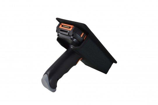 Funda Holster Pistol Grip detalle empuñadura