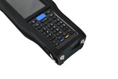 Funda Honeywell EDA 60K vista detalle teclado