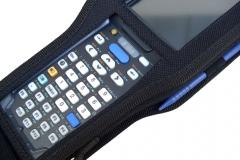 Funda Honeywell Intermec CK3R CK3X detalle teclado