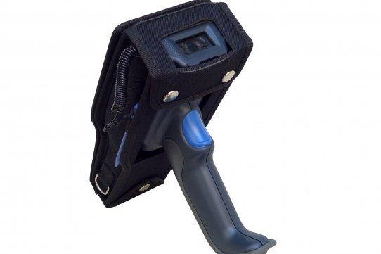 Funda Honeywell Intermec CK3R CK3X vista detalle pistol grip
