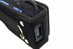 Funda Honeywell Intermec CK3R CK3X detalle scanner lector