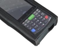 Funda Honeywell ScanPal EDA 50K detalle teclado plastico protector