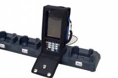 Funda Intermec CN51 carga en base