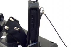 Funda Motorola TC55 Nylon en base de carga