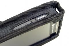 Funda Motorola TC55 Nylon boton lateral