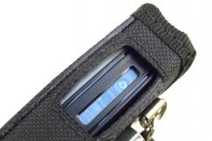 Funda Motorola TC55 Nylon orificio scanner