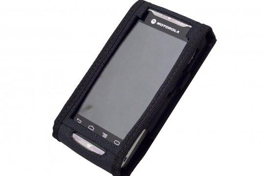 Funda Motorola TC55 Nylon vista exterior