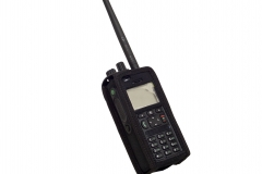 Funda Motorola Tetra MTP3250 vista frontal