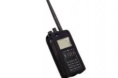 Funda Motorola Tetra MTP3250 MTP3350 vista frontal