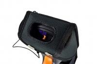 Funda proteccion Datalogic Skorpio X3 X4 Pistol Grip orificio scanner