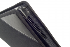 Funda Tablet Acer Iconia Tab vista cerrada