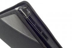 Funda Tablet Acer Iconia Tab vista cerrada
