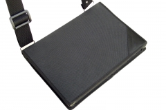 Funda Tablet Acer Iconia Tab vista cerrada 2