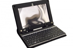 Funda Tablet Acer Iconia Tab vista pantalla