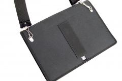 Funda Tablet Acer Iconia Tab vista trasera