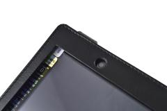 Funda tablet archos 70 oxygen detalle camara frontal