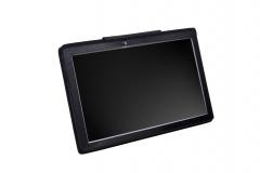 Funda Tablet Lenovo Tab2 A10-70 vista frontal sin tapa
