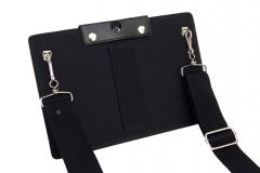Funda Tablet Lenovo Tab2 A10-70 vista trasera bandolera