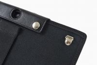 Funda tablet Lenovo Tab3 10 plus detalle camara trasera