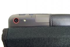Funda Tablet Lenovo ThinkPad Helix vista camara