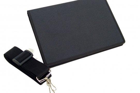 Funda Tablet Lenovo ThinkPad Helix vista bandolera