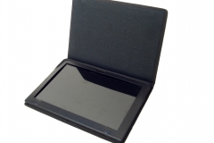 Funda Tablet Lenovo ThinkPad Helix vista abierta
