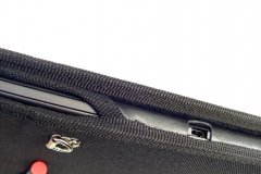 Funda Tablet Lenovo ThinkPad Helix vista  lateral