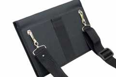 Funda Tablet Samsung Galaxy Note 10 bandolera