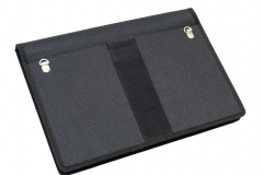 Funda Tablet Samsung Galaxy Note 10 trasera