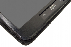 Funda Tablet Samsung Galaxy TAB A detalle botonaje