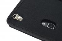 Funda tablet samsung galaxy tab a6 sm-t580 detalle orificio camara trasera