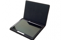 Funda Tablet Samsung Galaxy Tab S abierta