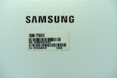 Funda Tablet Samsung Galaxy Tab S model