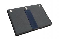 Funda Tablet Samsung Galaxy Tab S vista trasera