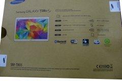 Funda Tablet Samsung Galaxy Tab S referencia