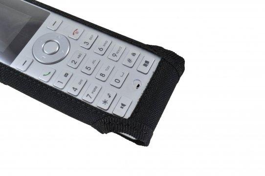 Funda Telefono Inalambrico  detalle teclado