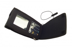 Funda Intermec 730 vista abierto