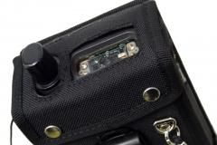 Funda Motorola Symbol MC 70 75 vista scanner