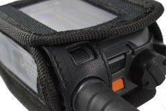 Funda walkie talkie radio emisora tetrapol tph900 airbus superior