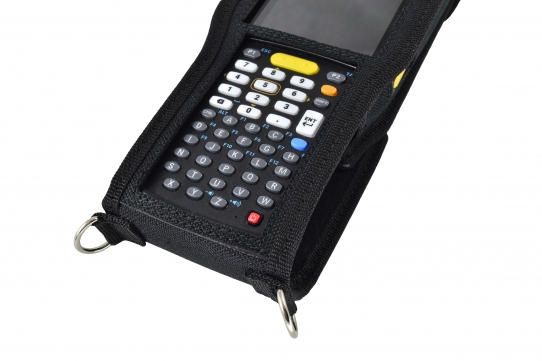 Funda Zebra MC3300 detalle teclado