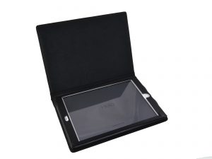 Funda Tablet iPad Nylon Industrial