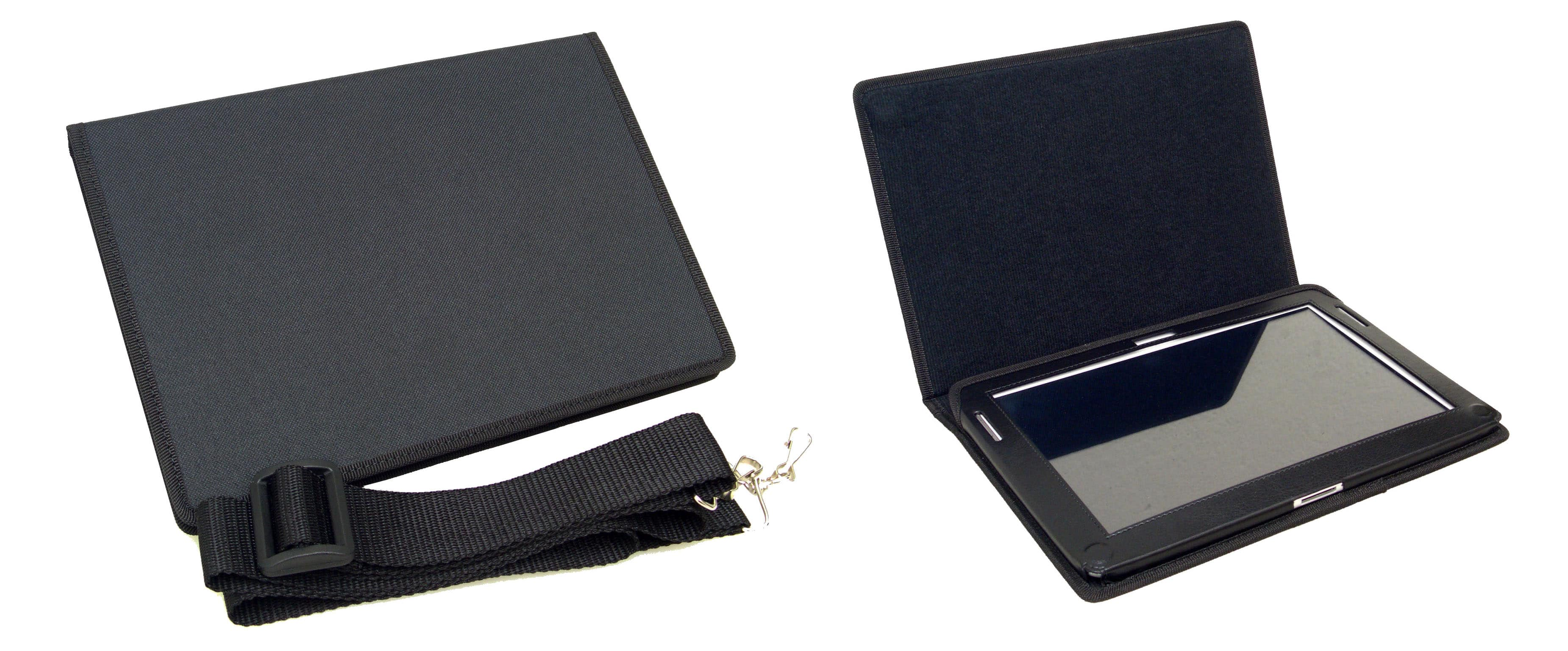 Funda Tablet Galaxy Note 10 Melgar para uso industrial y comercial