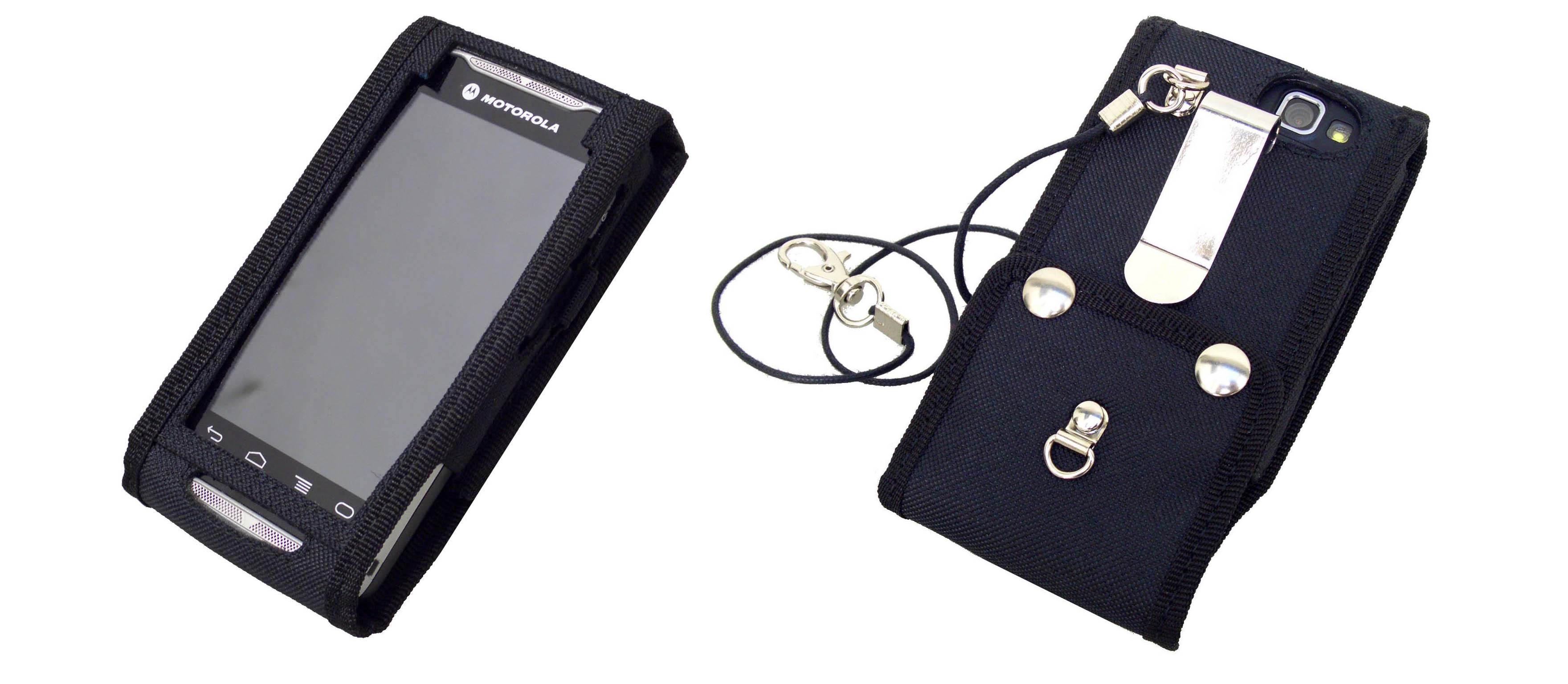 Funda Nylon para Motorola TC55