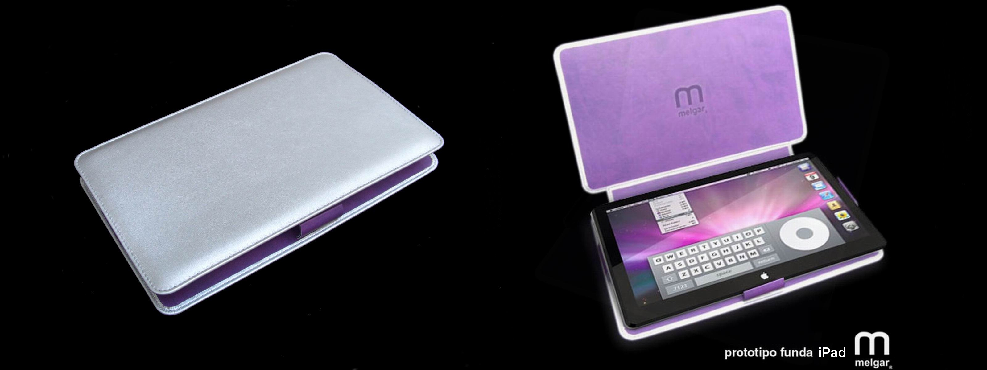 iPad Case for the Apple Tablet