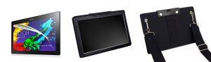 Funda Tablet Lenovo Tab2 A10-70 Melgar alta protección para la industria