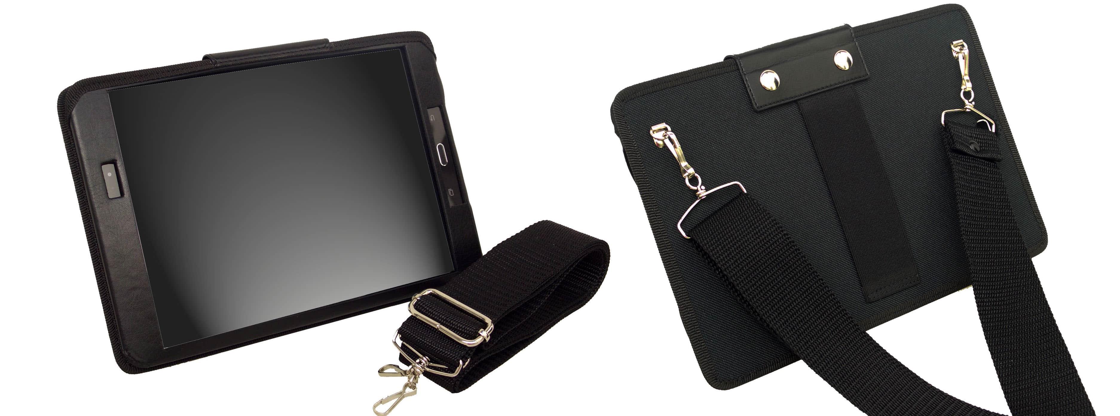 funda tablet samsung galaxy tab a melgar para entornos industriales