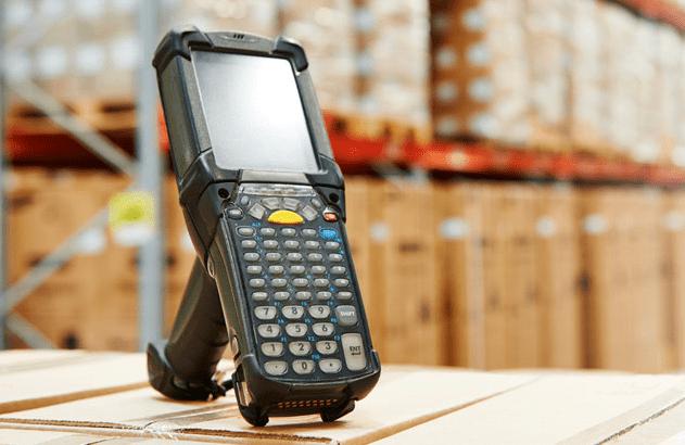 Fundas PDA para el sector industrial